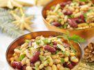 Bohnensalat mit Petersilie Rezept
