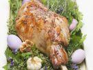 Braten von der Lammkeule zu Ostern Rezept