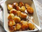 Bratkartoffeln aus dem Ofen Rezept