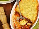 Britischer Kartoffel-Hackfleisch-Auflauf Rezept