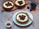 Brombeer-Quark-Tartelettes Rezept