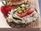 Brot mit Zucchini Rezept
