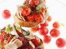 Bruschetta mit Thunfisch Rezept