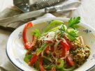 Buchweizen mit Gemüse Rezept