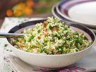 Bulgur-Kräuter-Salat Rezept