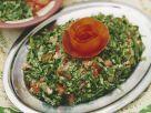 Bulgur-Salat Rezept