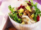 Bunter Salat mit Hafer Rezept