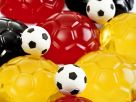 Buntes Fußball-Fruchtgelee Rezept