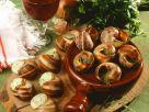 Burgunder Schnecken Rezept