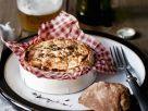 Camembert aus dem Ofen Rezept