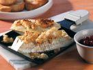 Camembert-Raclette Rezept