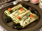 Cannelloni mit Spargelfüllung Rezept