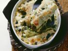 Cannelloni mit Spinat-Hackfleisch-Füllung Rezept