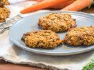 Carrot Cake Cookies Rezept