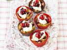 Cashew-Cupcakes mit Cranberries Rezept