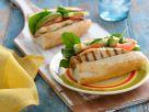 Chicken Sandwich Rezept