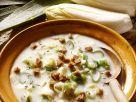 Chicorée-Poree-Suppe Rezept