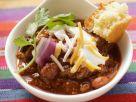 Chili con Carne mit Putenhack Rezept