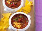 Chili con Carne mit Käse Rezept