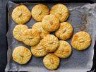 Chinesische Mandelplätzchen Rezept