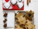 Christmas-Plätzchen Rezept