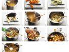 Couscous mit Gemüse Rezept