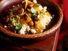 Couscous mit Lammragout Rezept