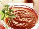 Cremige Tomatensuppe Rezept