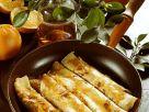 Crepes Suzettes Rezept