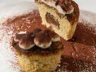 Cupcakes mit Mascarponecreme Rezept