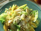 Curry-Fischsalat Rezept