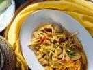 Curry-Schweinefleisch mit Gemüse Rezept