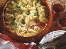 Deftiges Kartoffelgratin Rezept