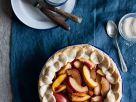 Dinkel-Früchte-Tarte Rezept