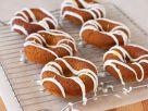 Donuts, glutenfrei Rezept