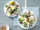 Eier-Brokkoli-Salat Rezept