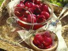 Eier mit Roter Bete mariniert Rezept
