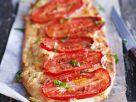 Eiertomaten-Pizza Rezept