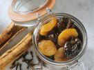 Eingelegte Trockenfrüchte Rezept