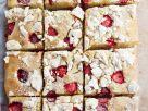 Erdbeer-Baiser-Kuchen Rezept