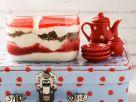 Erdbeer-Quark mit Schwarzbrot Rezept