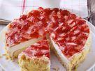 Erdbeer-Quark-Torte Rezept