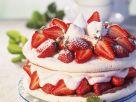 Erdbeercremetorte Rezept