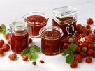 Erdbeerkonfitüre Rezept