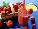 Erdbeerlimes Rezept