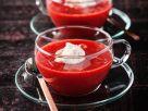 Erdbeersüppchen Rezept