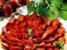 Erdbeertarte Rezept
