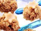 Erdnusskugeln Rezept