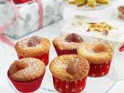 Esskastanien-Muffins Rezept