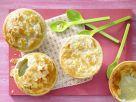 Feine Zucchinicremesuppe Rezept